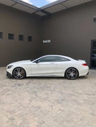 BRABUS Mercedes Benz S65 AMG Coupe C217 Tuning 4 190x253 Edel   Brabus Bodykit am Mercedes S65 AMG Coupe (C217)