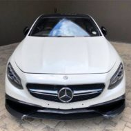 BRABUS Mercedes Benz S65 AMG Coupe C217 Tuning 6 190x190 Edel   Brabus Bodykit am Mercedes S65 AMG Coupe (C217)