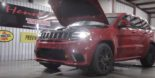Hennessey Jeep Grand Cherokee Trackhawk HPE850 Tuning 2018 23 155x78 861 PS!!! Hennessey Jeep Grand Cherokee Trackhawk HPE850
