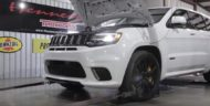 Hennessey Performance Jeep Trackhawk HPE1000 4 190x96 by Hennessey   Jeep Trackhawk HPE1000 Supercharged