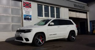 Jeep Grand Cherokee SRT8 6.4 Hemi Tuning 1 310x165 Jeep Grand Cherokee Track Hork EDGE CUSTOMS Edition