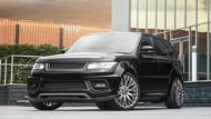 Kahn Design Dynamic Pace Car Land Rover Sport 4.4 SDV8 Tuning 5 190x107 Kahn Design Dynamic Pace Car Land Rover Sport 4.4 SDV8
