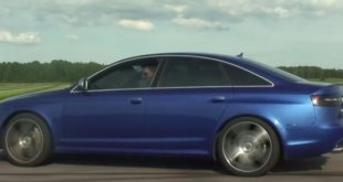Kompressor BMW M3 Audi RS6 4F 310x165 Video: 2.842 HP am Rad   AMS Nissan GT R Alpha G