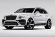 Larte Design Bentley Bentayga Widebody SUV Tuning 1 110x75 Preview Larte Design Bentley Bentayga Widebody SUV