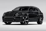 Larte Design Bentley Bentayga Widebody SUV Tuning 2 155x103 Vorschau   Larte Design Bentley Bentayga Widebody SUV