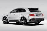 Larte Design Bentley Bentayga Widebody SUV Tuning 3 155x103 Vorschau   Larte Design Bentley Bentayga Widebody SUV