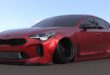 Liberty Walk Performance Kia Stinger widebody tuning 2018 1 110x75 لمَ لا؟ ليبرتي ووك بيرفورمانس Kia Stinger Widebody