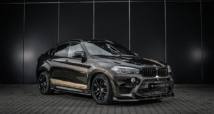 MANHART MHX6 800 BMW X6M Carlex Tuning 15 310x165 Die Alternative: Fiat Fullback Fully by PICKUP DESIGN.COM