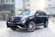 Mercedes Benz GLS63 AMG Bespoke Special Edition 63 Tuning Widebody 1 110x75 Mercedes Benz GLS63 AMG als HOFELE BESPOKE EDITION