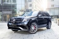 Mercedes Benz GLS63 AMG Bespoke Special Edition 63 Tuning Widebody 1 190x127 Mercedes Benz GLS63 AMG als HOFELE BESPOKE EDITION