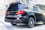Mercedes Benz GLS63 AMG Bespoke Special Edition 63 Tuning Widebody 3 190x127 Mercedes Benz GLS63 AMG als HOFELE BESPOKE EDITION