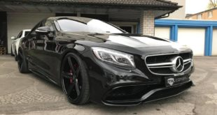Mercedes Benz S63 AMG Coupe Oxigin 18 C217 Tuning Airmatic 6 310x165 Elegant   Mercedes Benz S63 AMG Coupe auf Oxigin 18 Alus