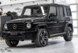 Tiefer & mehr Power – Mercedes G350d (W463) by Mcchip-DKR