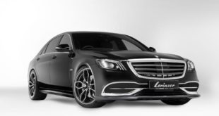Mercedes Maybach S560 4MATIC W222 Tuning Lorinser 6 310x165 Mercedes G500 vom Tuner Lorinser mit 500 PS & 730 NM