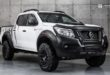 Nissan Navara Navy Limited Edition Carlex Design Pickup Tuning 1 110x75 Nissan Navara Navy Limited Edition   by Carlex Design