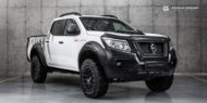 Nissan Navara Navy Limited Edition Carlex Design Pickup Tuning 1 190x95 Nissan Navara Navy Limited Edition   by Carlex Design