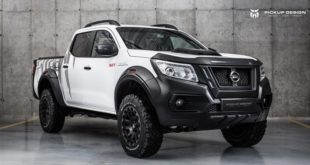 Nissan Navara Navy Limited Edition Carlex Design Pickup Tuning 1 310x165 Nissan Navara Navy Limited Edition   by Carlex Design
