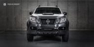 Nissan Navara Navy Limited Edition Carlex Design Pickup Tuning 2 190x95 Nissan Navara Navy Limited Edition   by Carlex Design