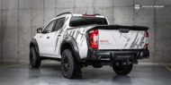 Nissan Navara Navy Limited Edition Carlex Design Pickup Tuning 3 190x95 Nissan Navara Navy Limited Edition   by Carlex Design