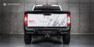 Nissan Navara Navy Limited Edition Carlex Design Pickup Tuning 4 190x95 Nissan Navara Navy Limited Edition   by Carlex Design