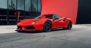 Pogea Racing FPlus CORSA Ferrari 488 GTB 2018 Tuning 2 310x165 THE GREEN ARROW   Pogea Racing Alfa Romeo 4C Centurion 007