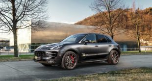 Porsche Macan Turbo Chip Tuning 2018 7 310x165 9 Sec at 200 km / h! O.CT Porsche 911 Turbo / Turbo S