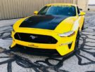 Steeda Ford Mustang GT Q500 Enforcer Tuning 2018 1 135x103 Dampfhammer Steeda Ford Mustang GT Q500 Enforcer