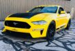 Steeda Ford Mustang GT Q500 Enforcer Tuning 2018 14 110x75 Dampfhammer   Steeda Ford Mustang GT Q500 Enforcer