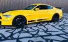 Steeda Ford Mustang GT Q500 Enforcer Tuning 2018 16 135x83 Dampfhammer Steeda Ford Mustang GT Q500 Enforcer