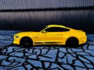 Steeda Ford Mustang GT Q500 Enforcer Tuning 2018 30 135x101 Dampfhammer Steeda Ford Mustang GT Q500 Enforcer