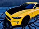 Steeda Ford Mustang GT Q500 Enforcer Tuning 2018 31 135x101 Dampfhammer Steeda Ford Mustang GT Q500 Enforcer