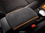 """THE COPPER PROJECT Neidfaktor Audi Q3 3 190x143 """"THE COPPER PROJECT""""   Neidfaktor veredelt den Audi Q3"""