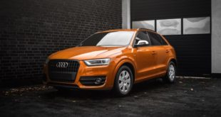 "THE COPPER PROJECT Neidfaktor Audi Q3 8 310x165 ""THE COPPER PROJECT""   Neidfaktor veredelt den Audi Q3"