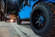 Widebody Jeep Wrangler by Autobot Offroad Tuning 12 190x127 Blaues Monster   Widebody Jeep Wrangler by Autobot