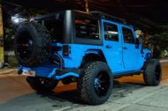 Widebody Jeep Wrangler by Autobot Offroad Tuning 4 190x126 Blaues Monster   Widebody Jeep Wrangler by Autobot