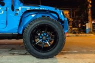 Widebody Jeep Wrangler by Autobot Offroad Tuning 8 190x127 Blaues Monster   Widebody Jeep Wrangler by Autobot