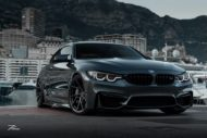 Z Performance Wheels ZP3.1 BMW M4 F82 Tuning 4 190x127 Z Performance Wheels ZP3.1 am BMW M4 F82 Coupe