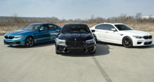 iND Distribution BMW M5 F90 Tuning 2018 3 310x165 BMW M2 Competition Front am iND Distribution M2 (F87)