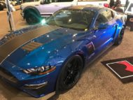 2018 Roush JackHammer Ford Mustang GT 710 HP Tuning 16 190x143 Limitiert   710 PS Roush JackHammer Ford Mustang GT