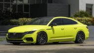 2019 VW Arteon R Line Highlight Tuning 2 190x107 Von Atlas bis Arteon   5 VW Tuning Cars am Wörthersee