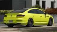 2019 VW Arteon R Line Highlight Tuning 4 190x107 Von Atlas bis Arteon   5 VW Tuning Cars am Wörthersee