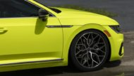 2019 VW Arteon R Line Highlight Tuning 7 190x107 Von Atlas bis Arteon   5 VW Tuning Cars am Wörthersee