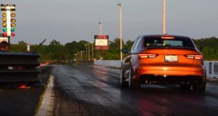 APR Audi RS3 vs. Dodge Challenger SRT Demon 310x165 Video: APR Audi RS3 vs. Dodge Challenger SRT Demon