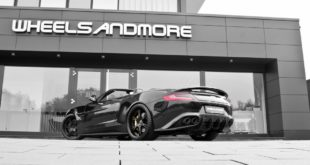 Aston Martin Vanquish Volante Wheelsandmore Tuning 2 310x165 Über 800 PS   Bentley Continental 24 von Wheelsandmore
