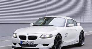 BMW ACS4 Z4 Coupe E86 E85 Bodykit Tuning 1 310x165 Rarität   BMW ACS4 Z4 Coupe (E86) mit Bodykit & 290 PS