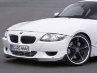 BMW ACS4 Z4 Coupe E86 E85 Bodykit Tuning 11 190x143 Rarität BMW ACS4 Z4 Coupe (E86) mit Bodykit & 290 PS