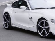 BMW ACS4 Z4 Coupe E86 E85 Bodykit Tuning 12 190x143 Rarität BMW ACS4 Z4 Coupe (E86) mit Bodykit & 290 PS