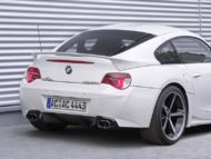 BMW ACS4 Z4 Coupe E86 E85 Bodykit Tuning 13 190x143 Rarität BMW ACS4 Z4 Coupe (E86) mit Bodykit & 290 PS
