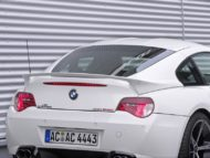BMW ACS4 Z4 Coupe E86 E85 Bodykit Tuning 14 190x143 Rarität BMW ACS4 Z4 Coupe (E86) mit Bodykit & 290 PS