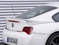 BMW ACS4 Z4 Coupe E86 E85 Bodykit Tuning 15 190x143 Rarität BMW ACS4 Z4 Coupe (E86) mit Bodykit & 290 PS